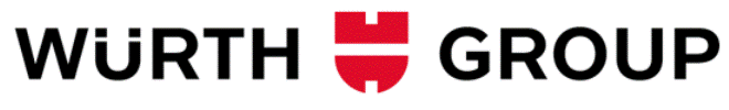 Logo Würth Group